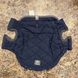 GF Pet Reversible Jacket